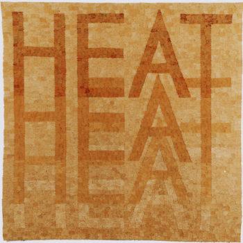 Teoksen nimi: Heat