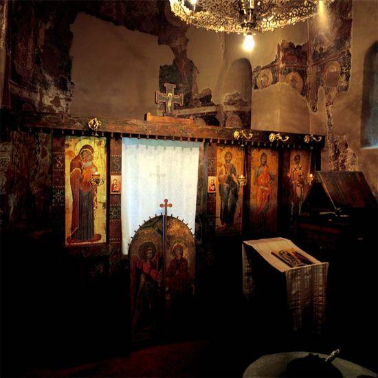 Manastir Josanica