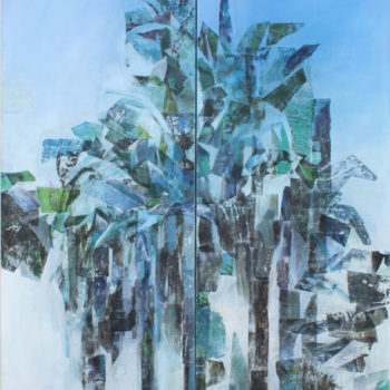 Name of the work: Palm Springs