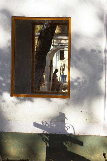 Aquí la eternidad empieza: Untitled (Oaxaca) Fragmenta Memoria