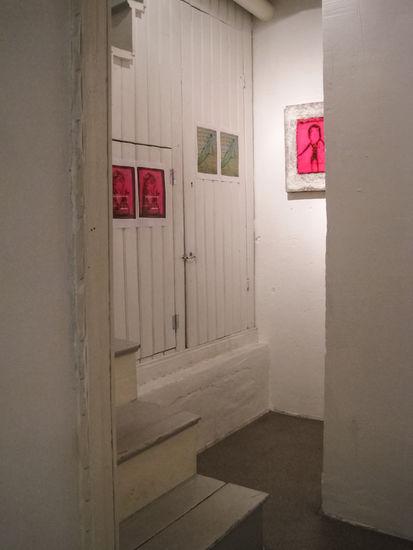 Kellarikerros, Galleria – å  2013