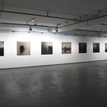 Name of the work: Yleisnäkymä näyttelystä, 2017