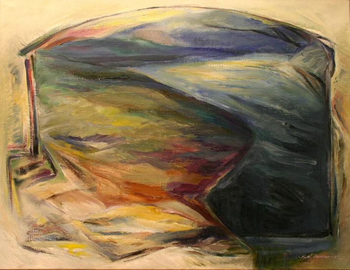 Kahlittu virta, 1985