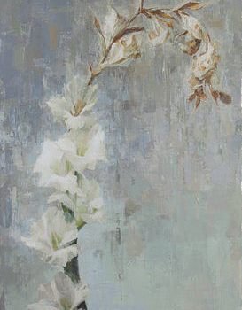 Name of the work: Gladiolus Gravitatis