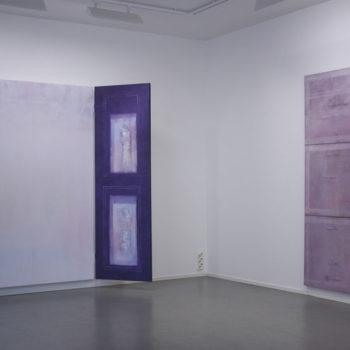 Teoksen nimi: Galleria G, Helsinki, 2011