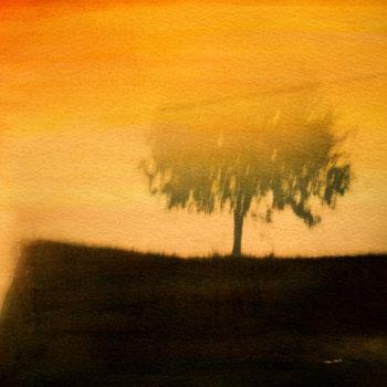 Teoksen nimi: Vain ilo merkitsee jotain, mikään muu ei mitään (Agnes Martin)