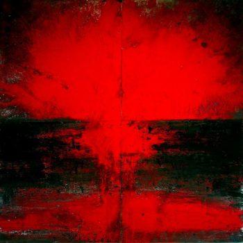 Teoksen nimi: untitled 2009