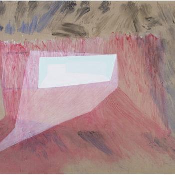 Teoksen nimi: Nimetön (Untitled) 2010