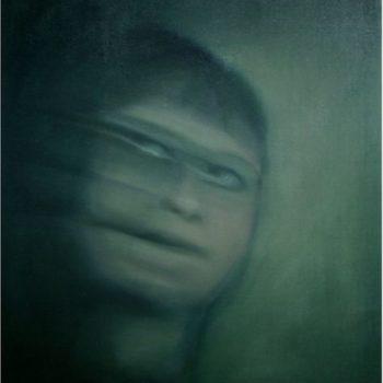 Teoksen nimi: Shadowy Potraits 1