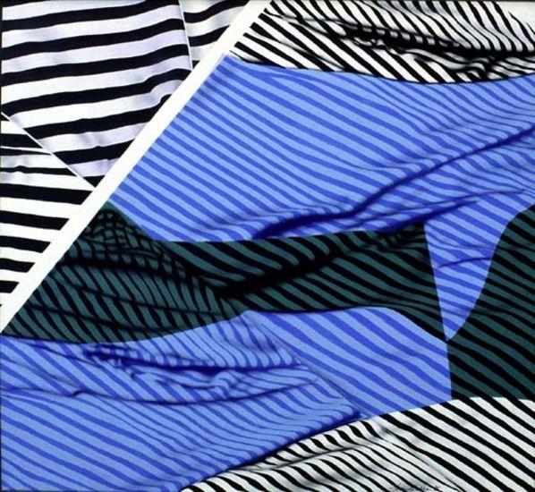 Kangastus. akryyli kankaalle, 120×140 cm