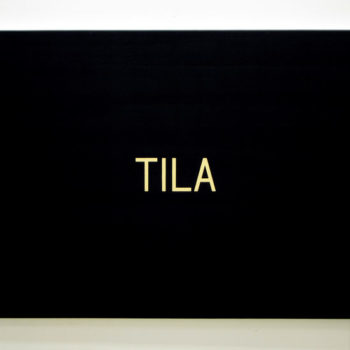 Name of the work: Tila 2017