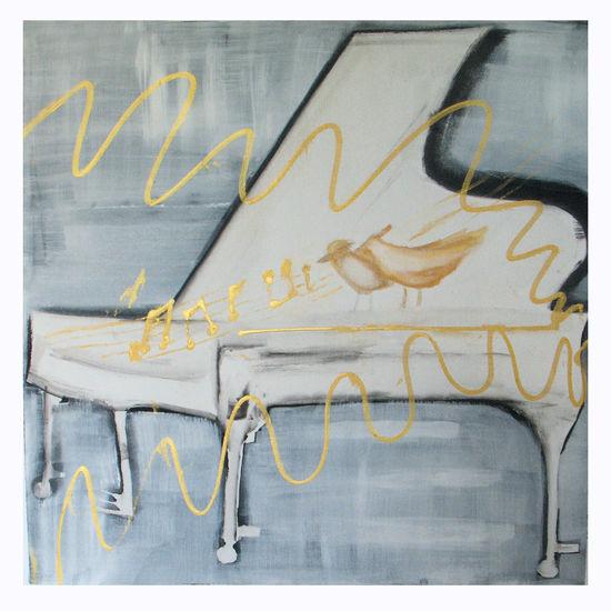 Yhteinen sävel. Our Melody. 73 x 73