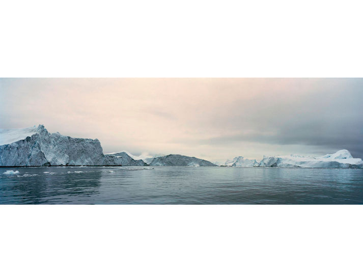 Icefjord 3, 2006