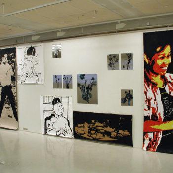 Teoksen nimi: Minun Kiinani 1972-2007 – My China