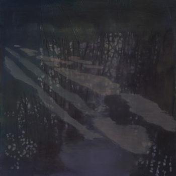 Teoksen nimi: Valo (kuviteltu paikka)
