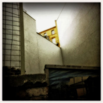 Teoksen nimi: Sarjasta Berliini, 2011