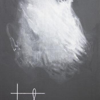 Teoksen nimi: Muistiinpanoja liitutaululle | Chalkboard Notes (II)