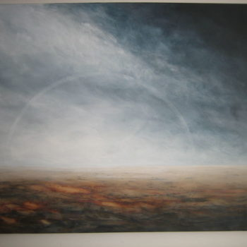 Name of the work: (Untitled)