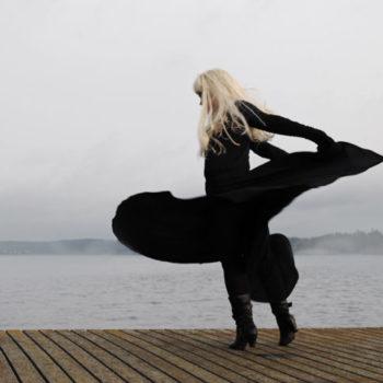 Teoksen nimi: Untitled Choreography