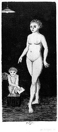 Venus ja Amor II