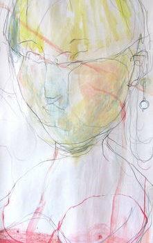 Teoksen nimi: Äidin syli III – Mom's Hold III (2010)