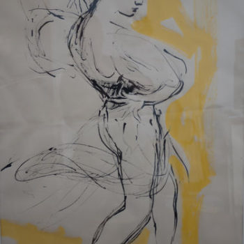 Name of the work: Flamenco