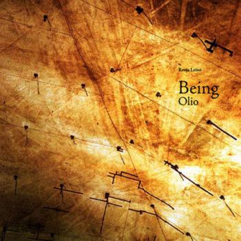 Teoksen nimi: Valokuvakirja BEING – Olio