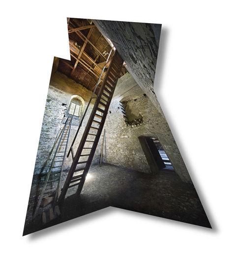 Torni 3, Wolkersdorfin linna