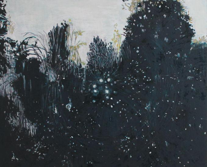 Ihmisen tilat (metsä)
