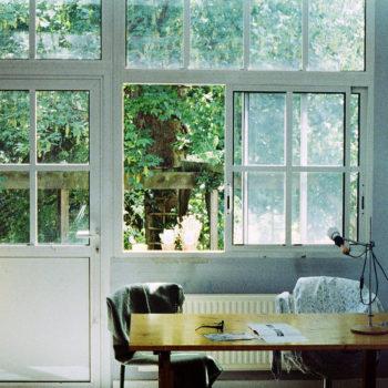 Teoksen nimi: Atelier à Hôtel Chevillon, 2007