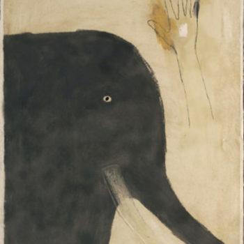 Teoksen nimi: Elefantinsilmä