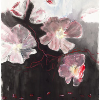 Name of the work: Rosa marie grabneriae, 2011