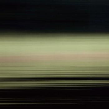 Teoksen nimi: Landscape 2, 2011, 100 x 128 cm