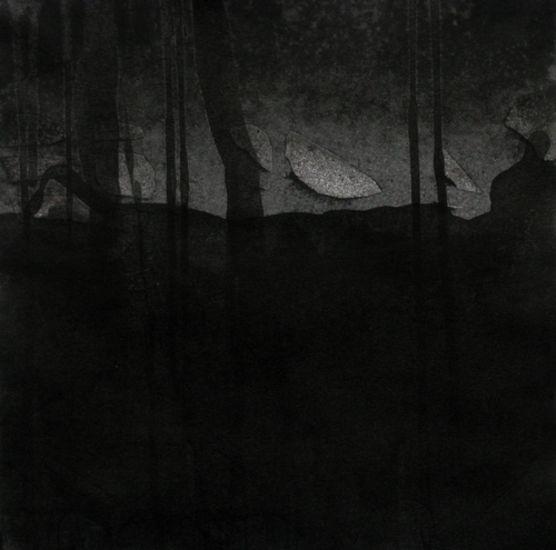 Sarjasta Musta kesä, II