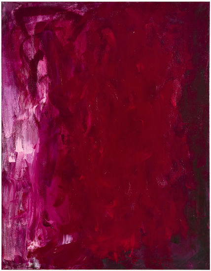 Maalaus, 180x140cm, öljy kankaalle, 2013
