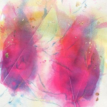 Teoksen nimi: Opera rose 2011