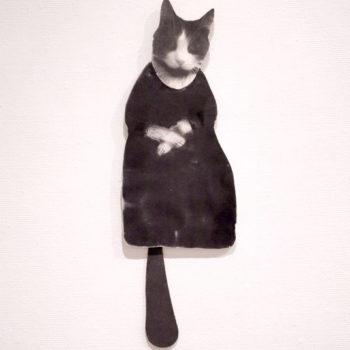 Teoksen nimi: Tessa (1993-2009)