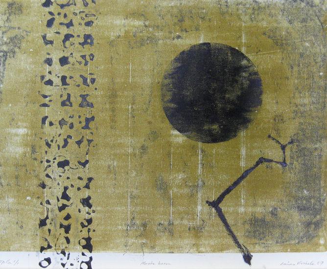 Musta kuu I