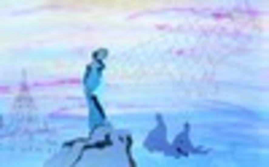Havis Amanda hylkeineen 1998