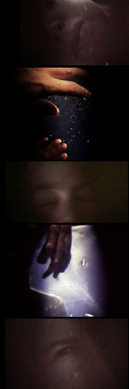 Pursuit of Happiness -kokeellinen lyhytelokuva/ Short Film 2009