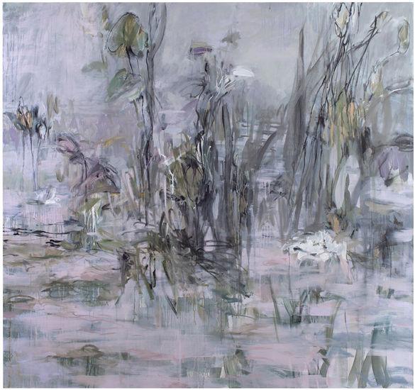 Viidakko tulvii