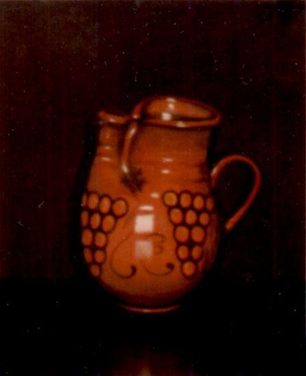 Viiniruukku 2004