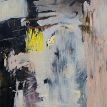 Teoksen nimi: Olisiko pitänyt… (Kathmandu), 2011