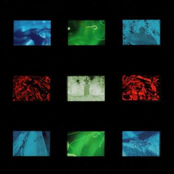 Teoksen nimi: Cœur de pierre, 1997