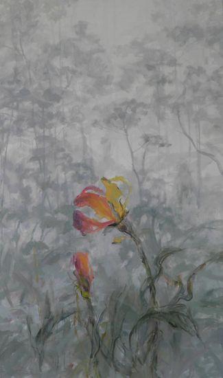 Yksi kukka