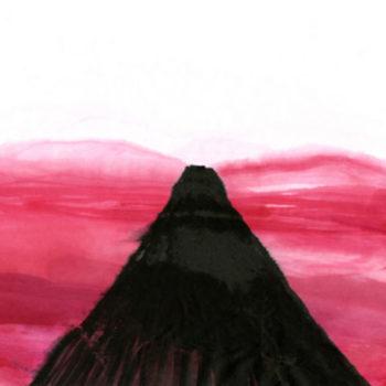 Teoksen nimi: Punaista sumua