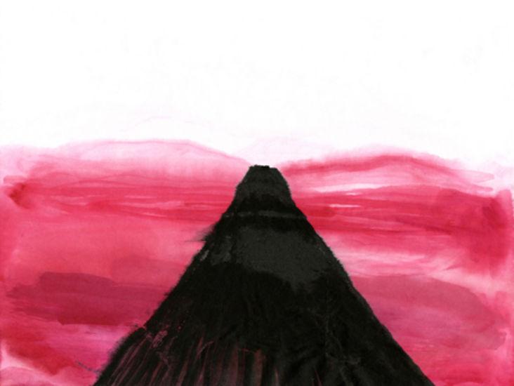 Punaista sumua
