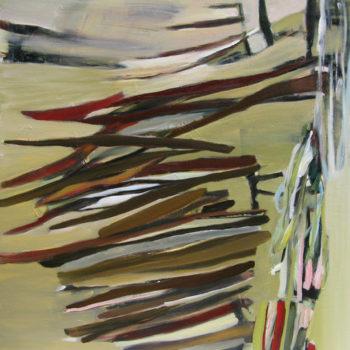 Teoksen nimi: Rinne, 2009