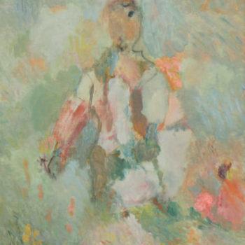 Teoksen nimi: Juhannuksen seitsemän kukkaa
