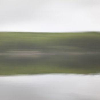 Teoksen nimi: Landscape 1, 2011